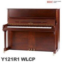 영창 피아노 Y121R1 WLCP