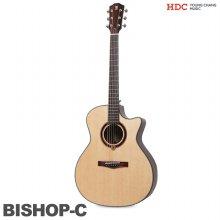 영창기타 BISHOP-C