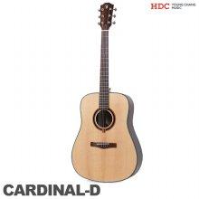영창기타 CARDINAL-D