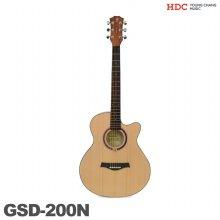 [무료배송] 영창기타 GSD-200N(OM바디)