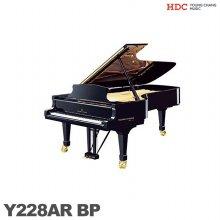 [무료배송] 영창 그랜드피아노 Y228AR BP