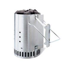 침니 스타터 (대) (숯 점화장치) / 바베큐그릴