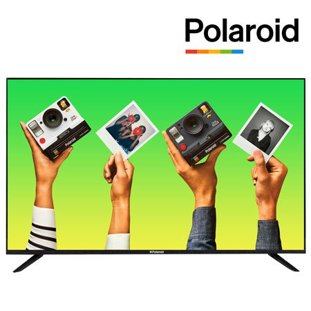 109cm FHD TV POL43F (택배배송 자가설치)