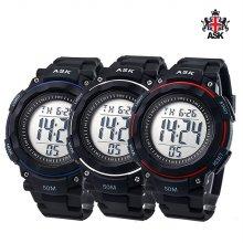 SK301B/남성/디지털 전자시계