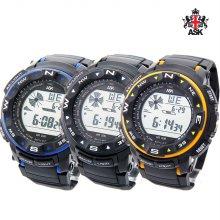 SK333B/남성/디지털 전자시계