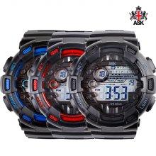 SK353B/남성/디지털 전자시계