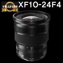 XF 10-24mm F4 렌즈