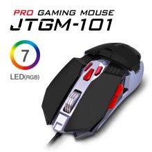 게이밍 마우스 JTGM-101