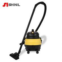 업소용 청소기 SVC-2400SHA (헤파필터, 이동식 바퀴, 코드릴기능)