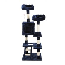 프리미엄 중형 고양이 캣타워 D400