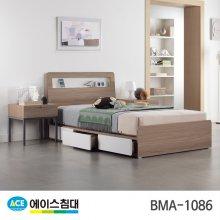 BMA 1086-C AT등급/SS(슈퍼싱글사이즈) _화이트