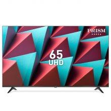 165cm UHD TV PT650UD (벽걸이형 상하 브라켓 설치)