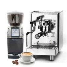 BEZZERA BZ07 커피머신+바라짜 포르테 AP 그라인더 세트