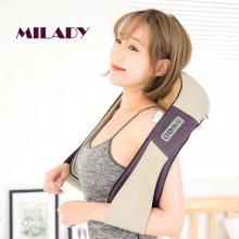목 어깨 마사지기 MLD-MM3000C