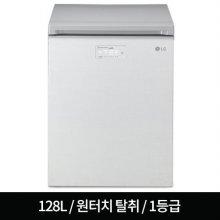 뚜껑형 김치냉장고 K138LW11E (128L) 디오스/1등급