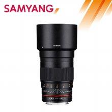 삼양렌즈/135mm F2.0 캐논 마운트