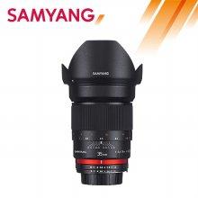 삼양렌즈 35mm F1.4 AS UMC/삼성NX