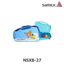 삼익 실로폰 NSXB-27 / 블루