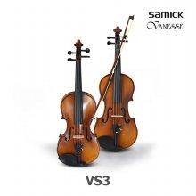 삼익 바이올린 VS3 (3/4사이즈)
