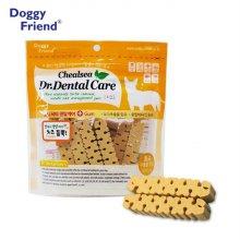 영양만점 강아지 덴탈케어 치즈껌 100g W221DB3