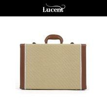 Lucent 페달보드 & 이펙터 하드 케이스 (LCP-120)