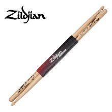 Zildjian 5A Hickory Sticks (Z5A)