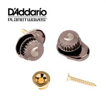 Daddario Universal Strap Lock / 유니버셜 스트랩락 골드 (PW-SLS-03)