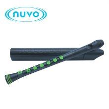 Nuvo Recorder Plus - Black / Green 저먼식 리코더(N320RDBGR-G)