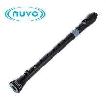 Nuvo 리코더 - Black 바로크 (N310RDBK)