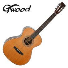 Gwood Traditional 12GC-Z318 / 지우드 트래디셔널 통기타