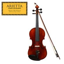 교육용 바이올린 특가 Arietta 아리에타 AVS303E 바이올린 4/4 사이즈 (유광)