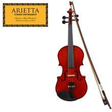 교육용 바이올린 특가 Arietta 아리에타 ASN-491 바이올린 1/2 사이즈 (유광)