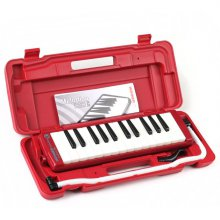 Hohner Melodica Student26 Red 호너 멜로디언 멜로디카