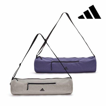 아디다스 요가매트 가방 (블루)