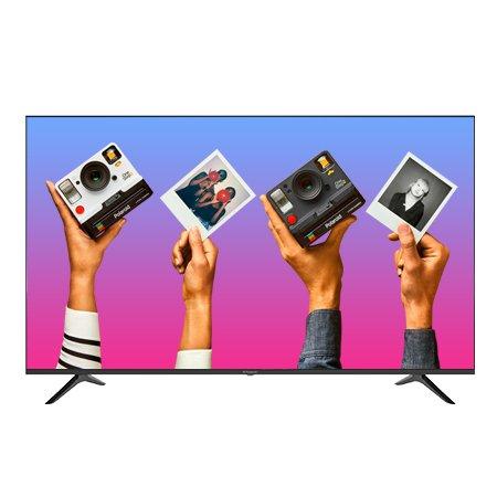 139cm UHD TV POL55U (스탠드형 기사설치)