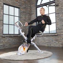 숀리 엑스바이크 X10 (G5) 엑스텐 실내자전거 실내싸이클 화이트
