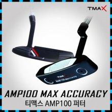 [티맥스] 퍼터 AMP100 34