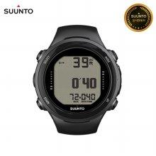 순토 D4i 노보 블랙 NOVO BLACK SS020365000