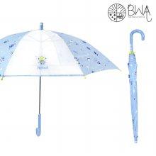 라프롬나드 토이로봇 아동우산 GUPRU10001 블루