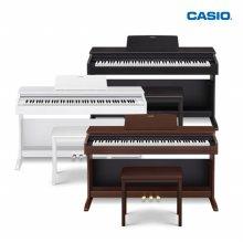 카시오 디지털피아노 AP-270_화이트