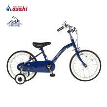 아사히자전거 이노베이션팩토리 아동용 14 블루※고객조립필요