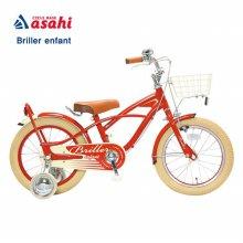 아사히자전거 브리에앙팡 아동용 16 블루※고객조립필요