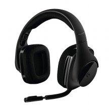 [7%다운로드쿠폰]로지텍G G533 Wireless DTS 7.1 게이밍 헤드셋[G533]