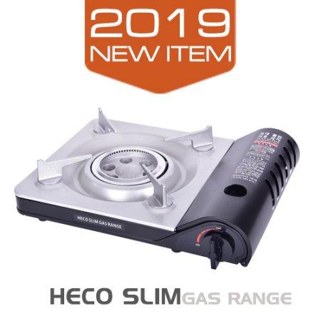 헤코 슬림 가스렌지(크레이터 슬림 신형) R190207