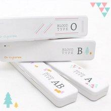 혈액형 휴대용칫솔살균기 BIO-201(건전지타입)-AB형