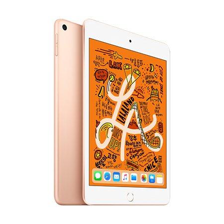 iPad mini 5세대 7.9형 WIFI 64GB 골드/ 실버/ 스페이스 그레이