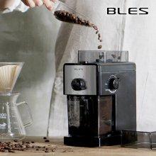 커피 그라인더 CG110 (원두/22단계/맷돌방식/버그라인딩)