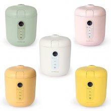 마카롱 미니밥솥 JC-E80810PK (핑크)