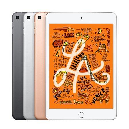 아이패드미니 5세대 iPad mini 5 WIFI 64GB [스페이스 그레이/ 실버/ 골드]