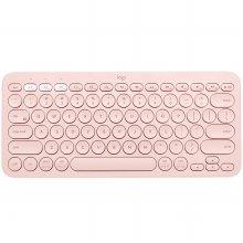 블루투스키보드 K380 [핑크][무선][로지텍정품]